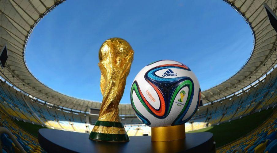 FIFA WORLD CUP Brazil soccer (30) wallpaper