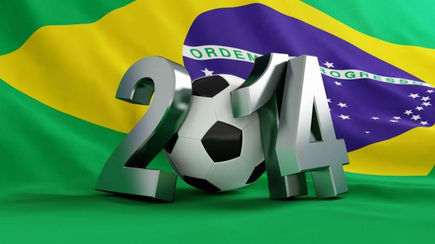 FIFA WORLD CUP Brazil soccer (32) wallpaper