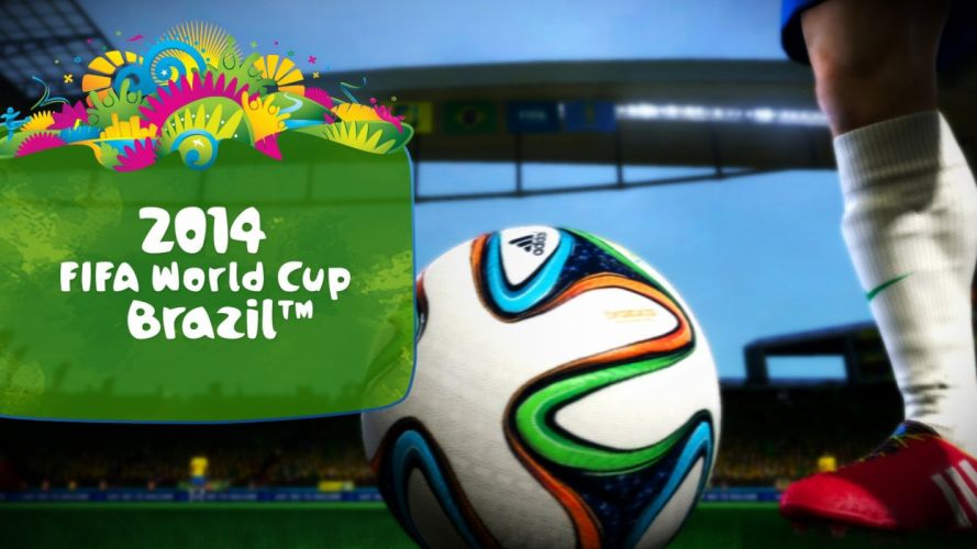 FIFA WORLD CUP Brazil soccer (45) wallpaper