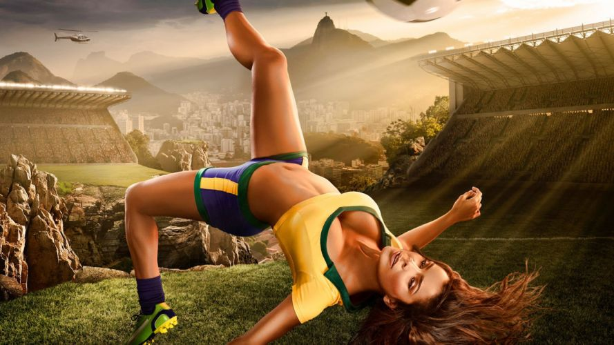 FIFA WORLD CUP Brazil soccer (58) wallpaper
