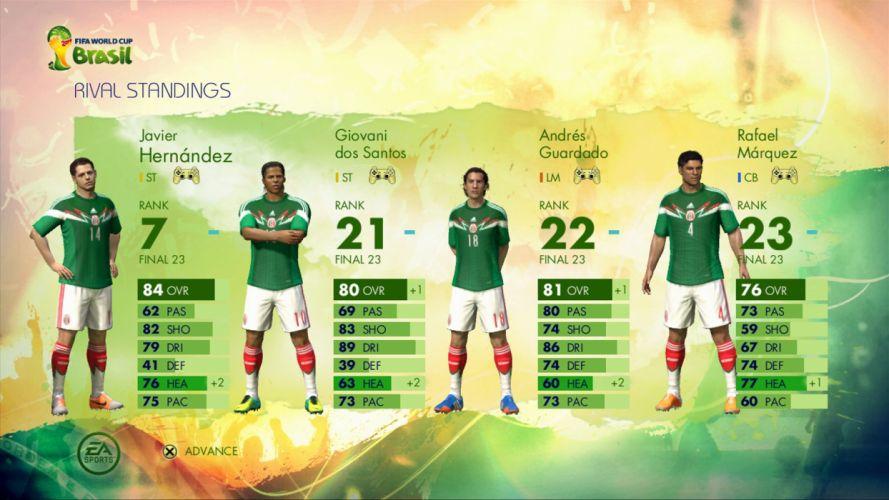FIFA WORLD CUP Brazil soccer (64) wallpaper
