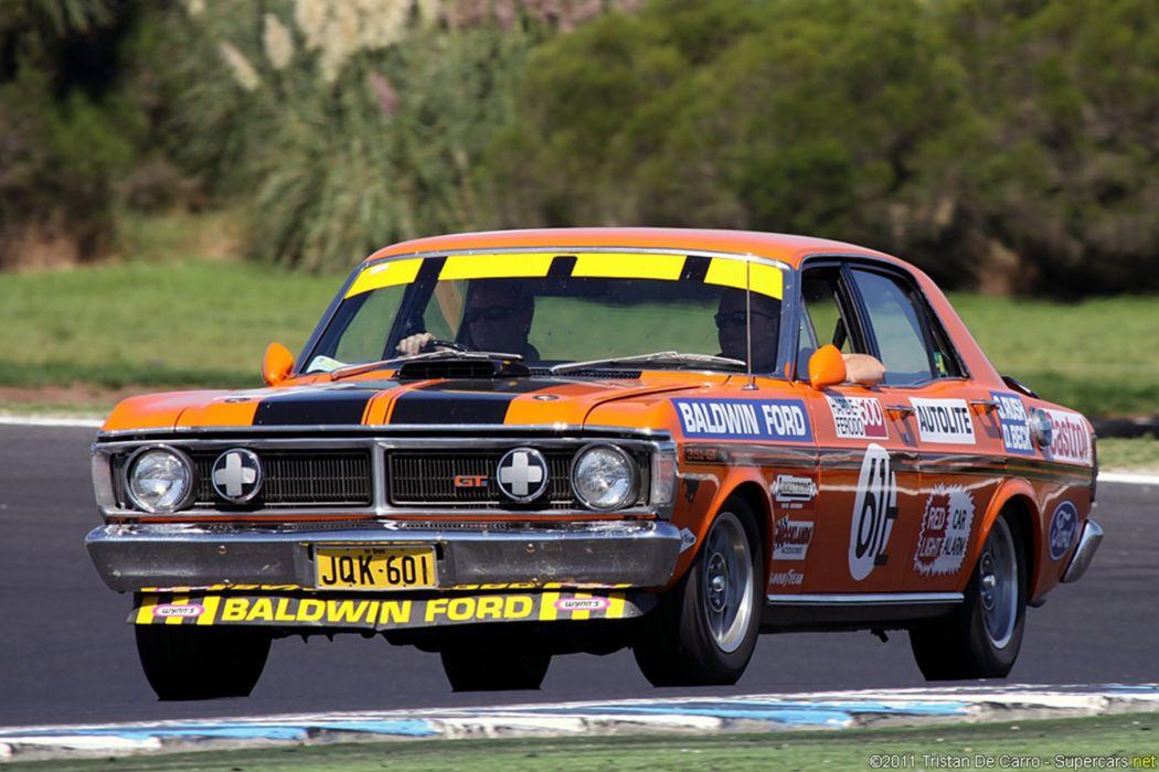 Race Car Classic Racing 2667x1779 wallpaper