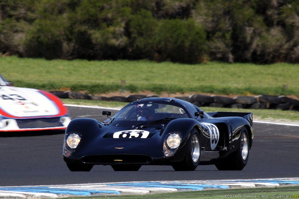 Race Car Classic Racing Porsche 2667x1779 wallpaper