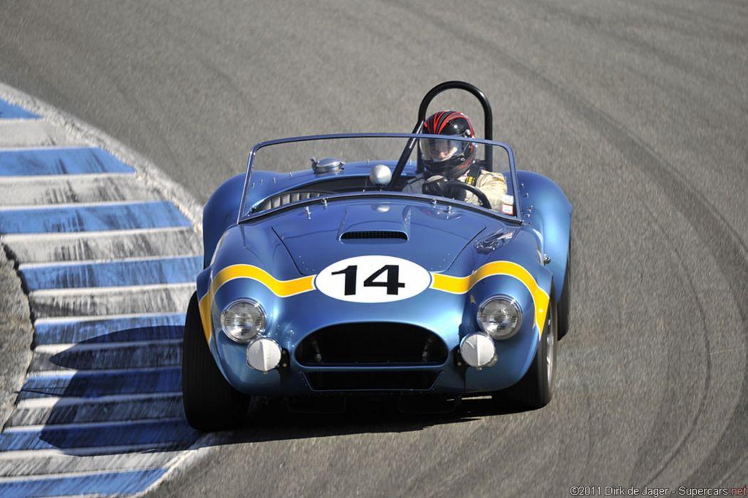 Race Car Classic Racing Blue 2667x1779  wallpaper