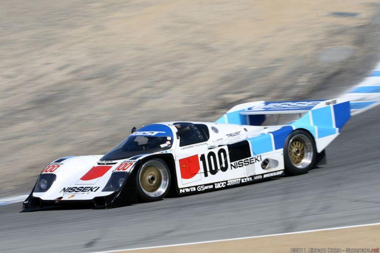 Race Car Classic Racing Porsche Le-Mans LMP1 2667x1779 wallpaper