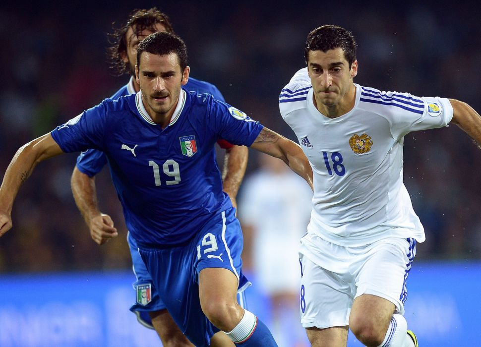 FIFA ITALY World Cup soccer italian (4) wallpaper