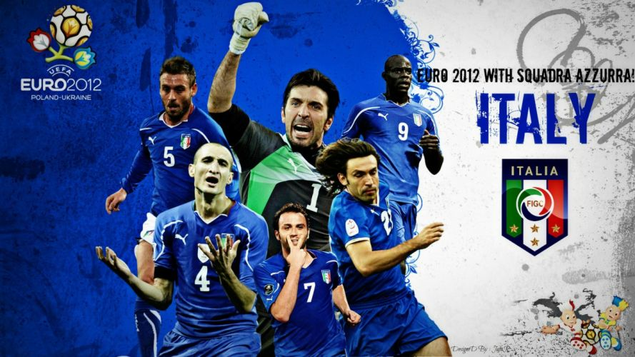 FIFA ITALY World Cup soccer italian (8) wallpaper