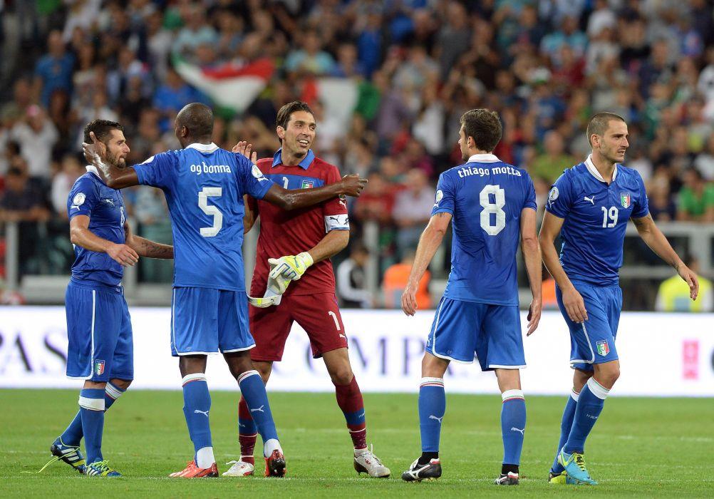 FIFA ITALY World Cup soccer italian (6) wallpaper