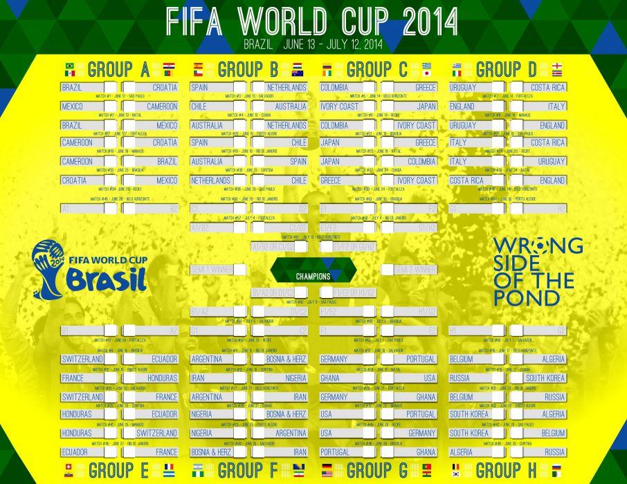 FIFA World Cup soccer (1) wallpaper