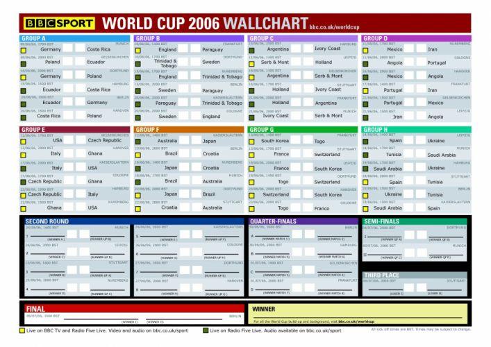 FIFA World Cup soccer (4) wallpaper