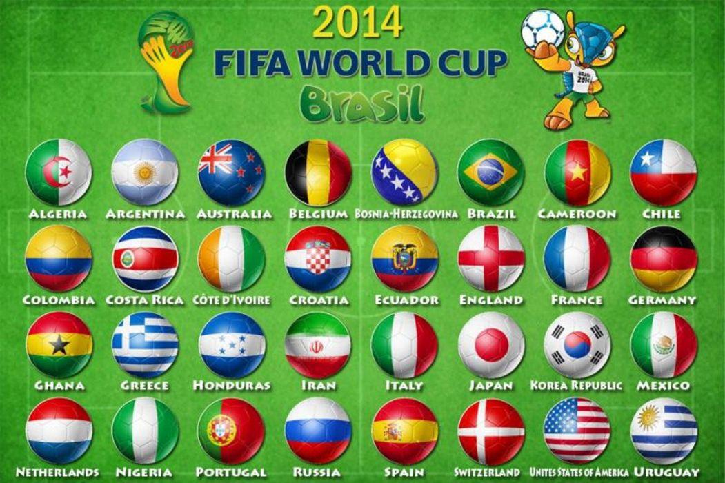 FIFA World Cup soccer (24) wallpaper