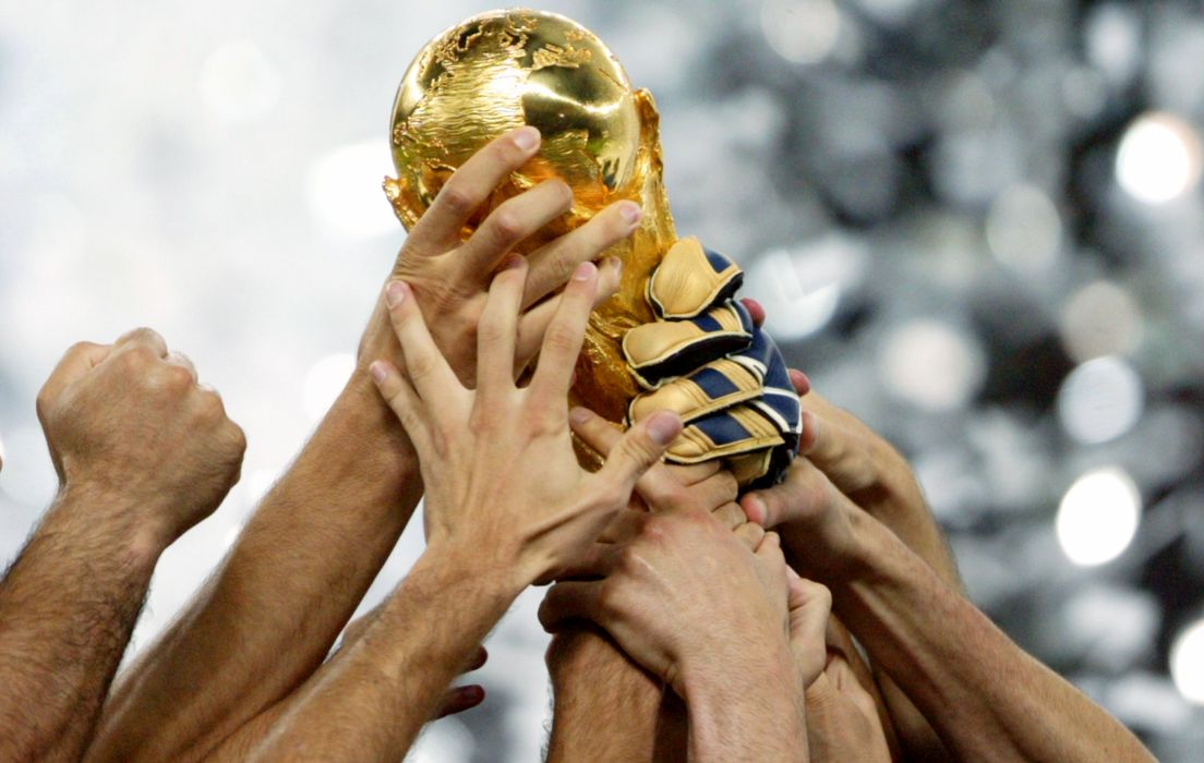FIFA World Cup soccer (20) wallpaper