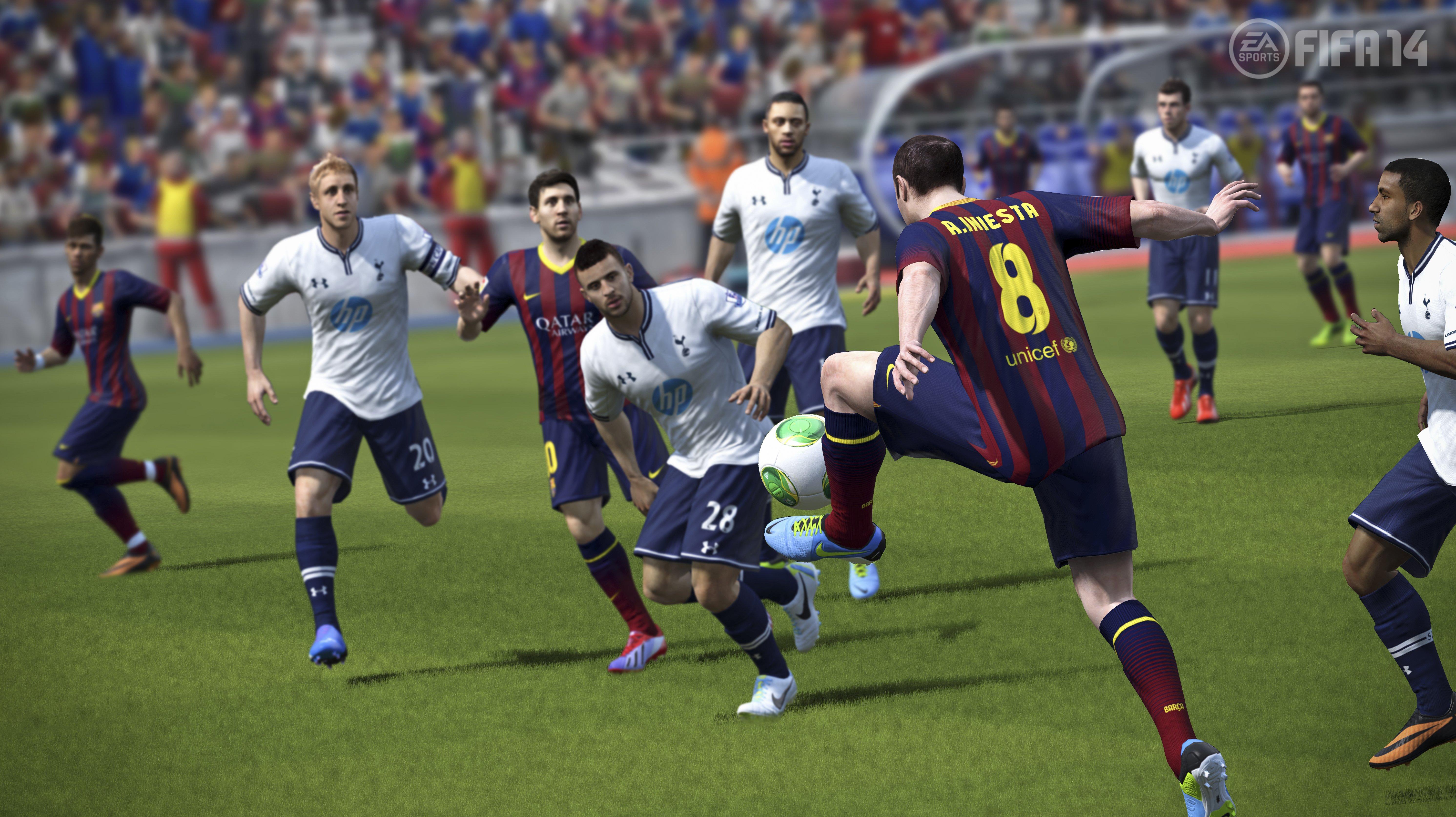 soccer game fifa