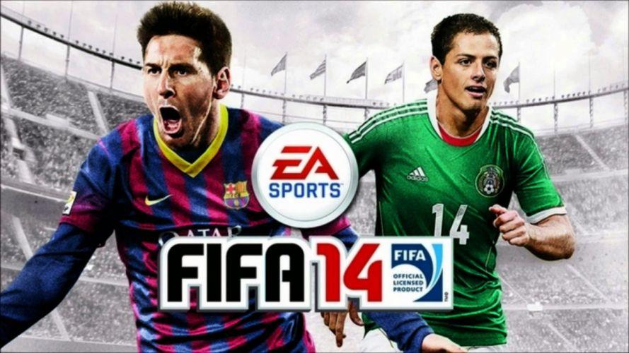 FIFA 14 world cup soccer game fifa14 (10) wallpaper