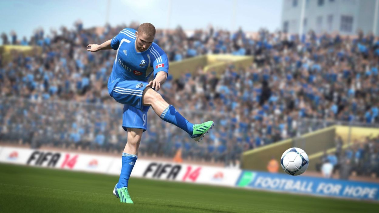 FIFA 14 world cup soccer game fifa14 (20) wallpaper