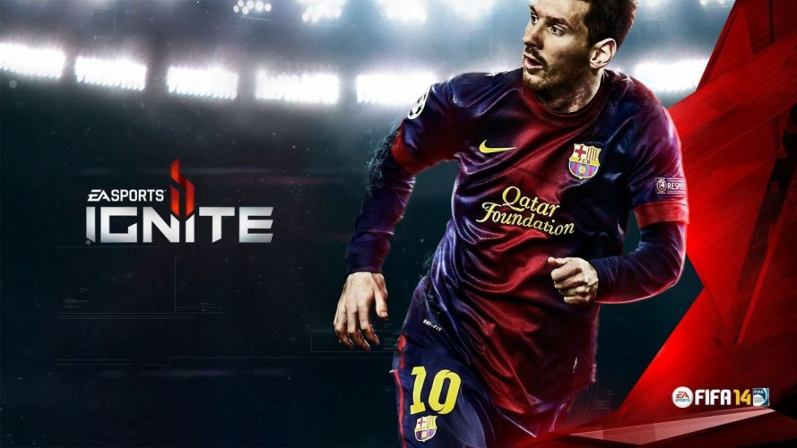 FIFA 14 world cup soccer game fifa14 (32) wallpaper