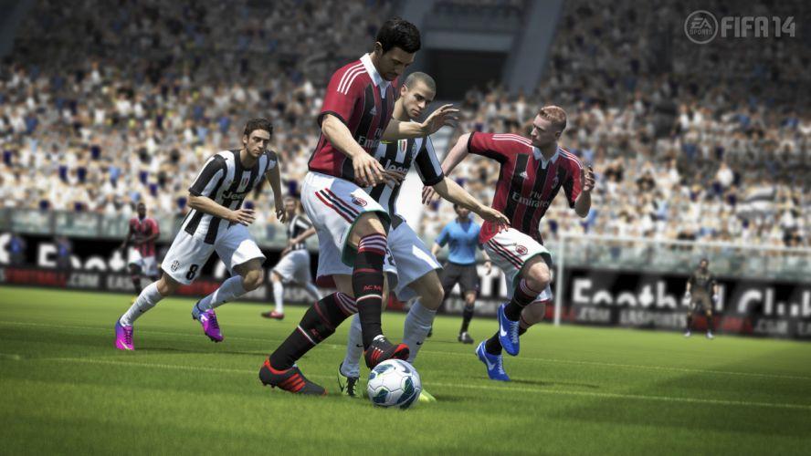 FIFA 14 world cup soccer game fifa14 (33) wallpaper