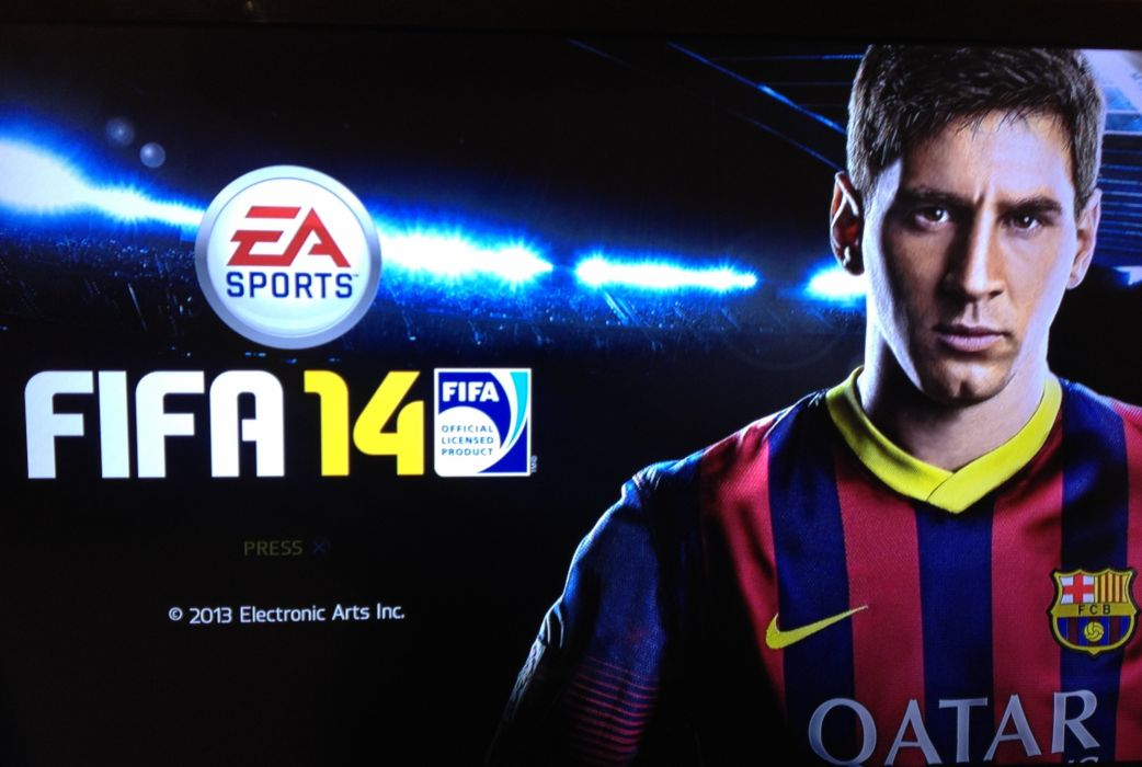 FIFA 14 world cup soccer game fifa14 (36) wallpaper