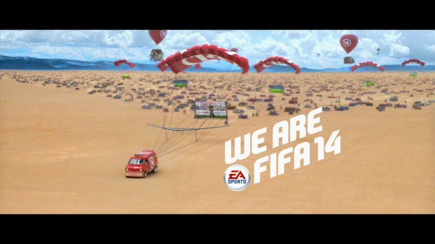 FIFA 14 world cup soccer game fifa14 (42) wallpaper