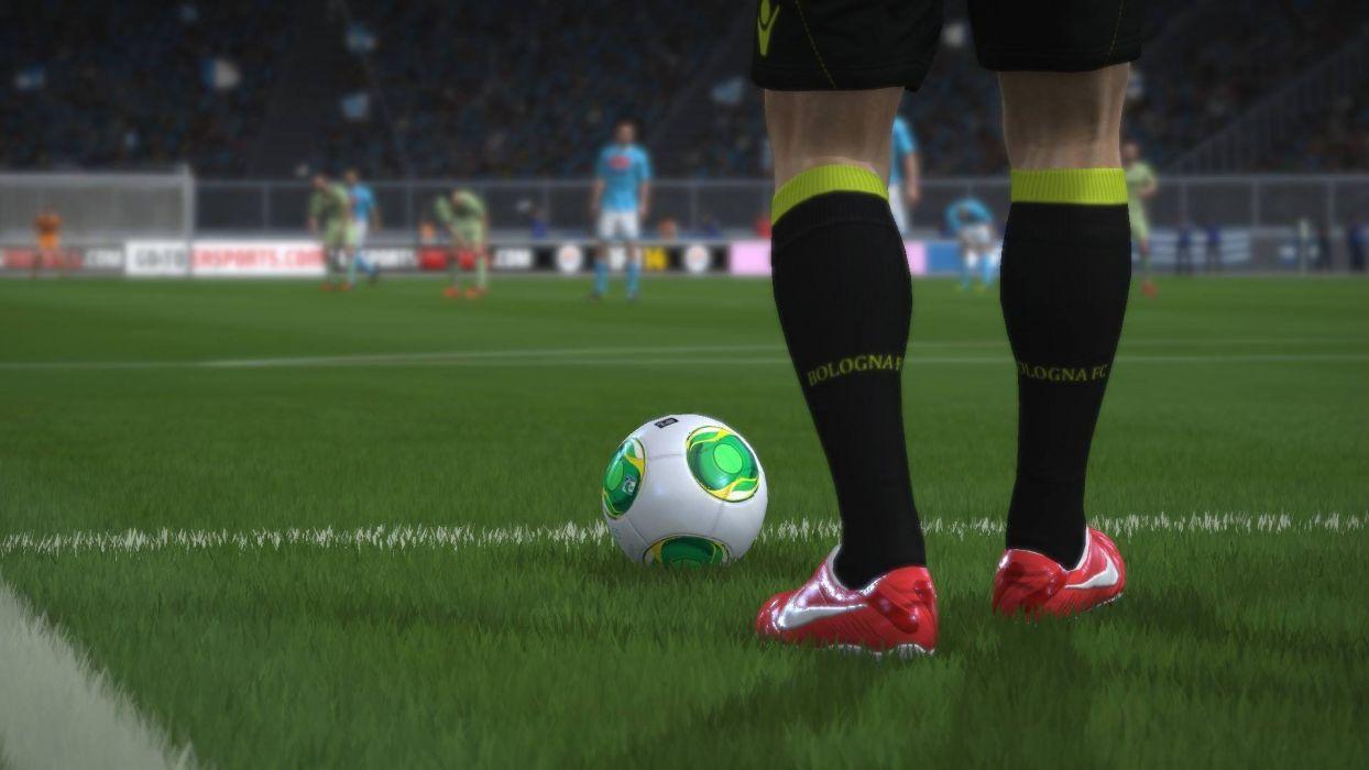 FIFA 14 world cup soccer game fifa14 (59) wallpaper
