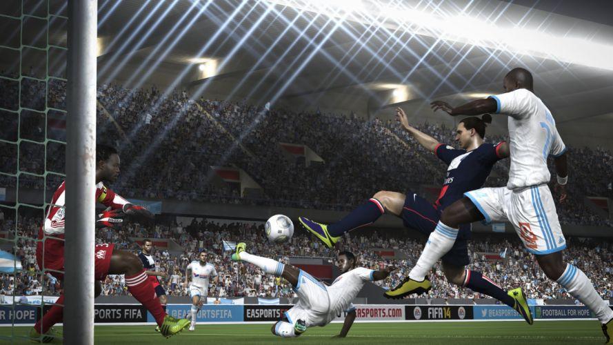 FIFA 14 world cup soccer game fifa14 (63) wallpaper