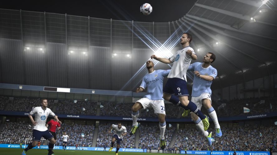 FIFA 14 world cup soccer game fifa14 (64) wallpaper
