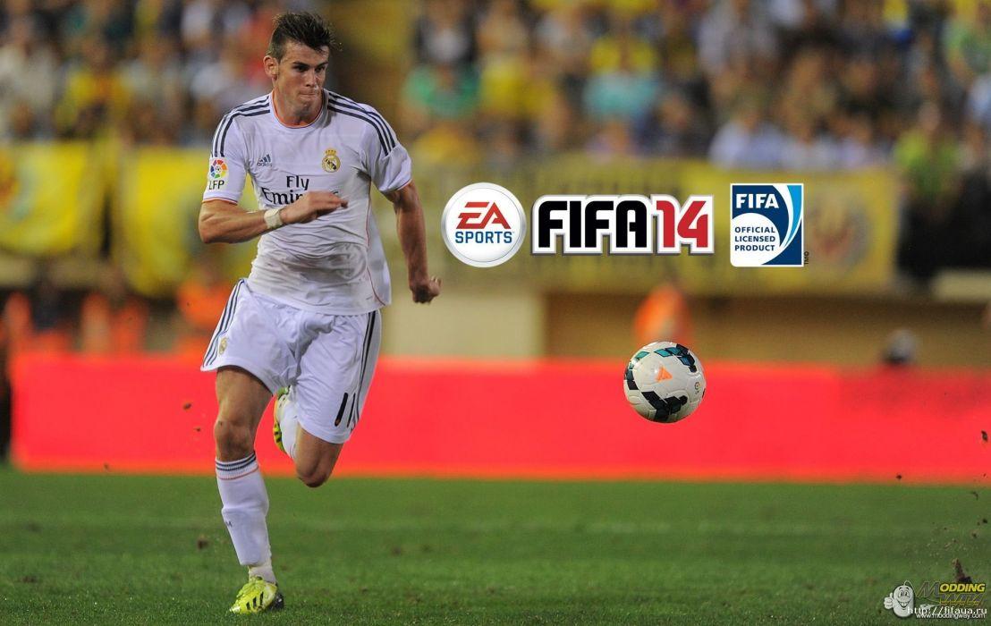 FIFA 14 world cup soccer game fifa14 (67) wallpaper