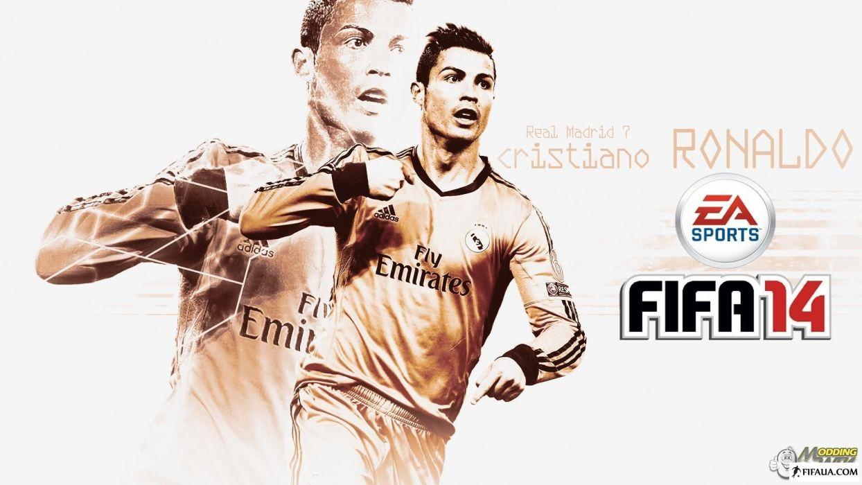 FIFA 14 world cup soccer game fifa14 (70) wallpaper