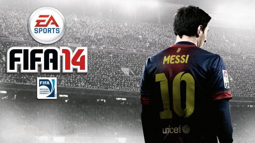 FIFA 14 world cup soccer game fifa14 (71) wallpaper