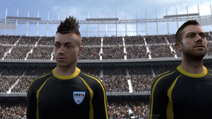 FIFA 14 world cup soccer game fifa14 (83) wallpaper