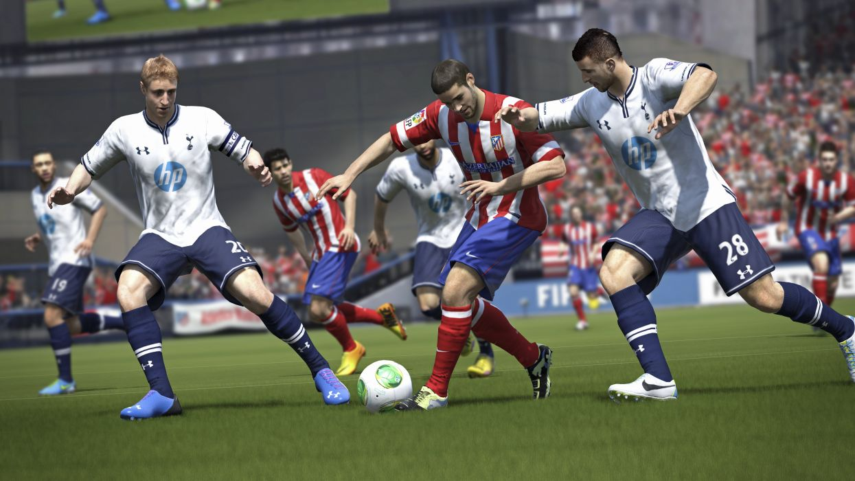 Fifa 14 world cup soccer game fifa14 90 wallpaper 4878x2743 fifa 14 world cup soccer game fifa14 90 wallpaper voltagebd Images