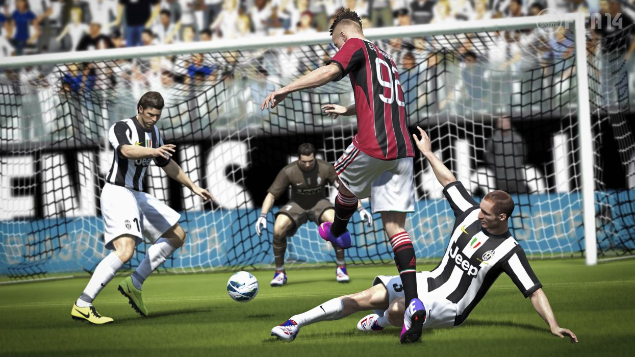 FIFA 14 world cup soccer game fifa14 (89) wallpaper