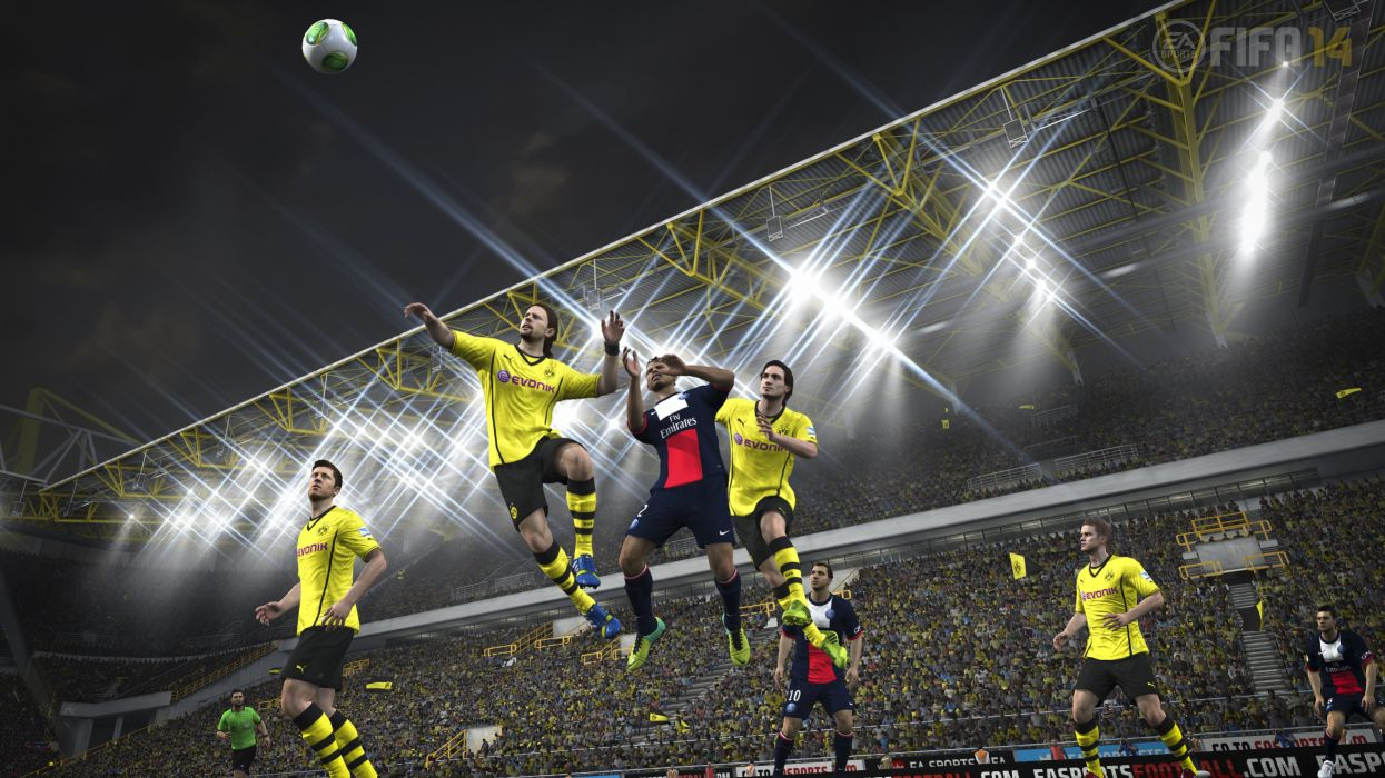 FIFA 14 world cup soccer game fifa14 (91) wallpaper