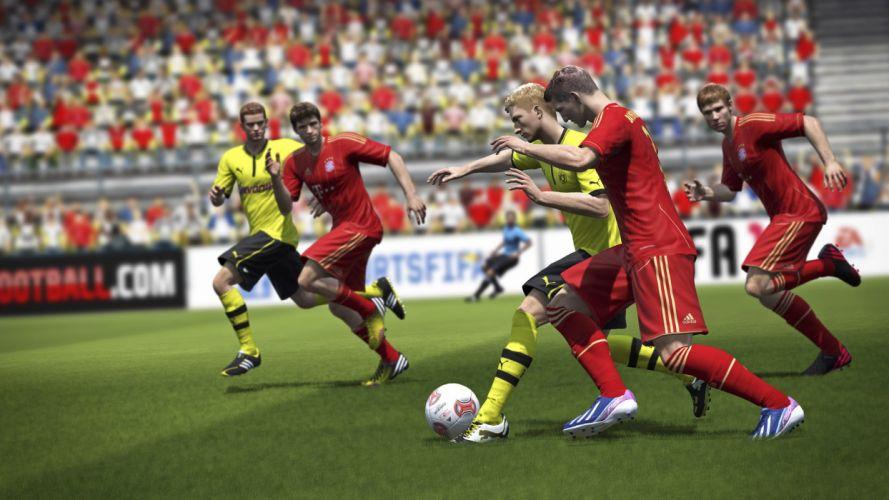 FIFA 14 world cup soccer game fifa14 (94) wallpaper