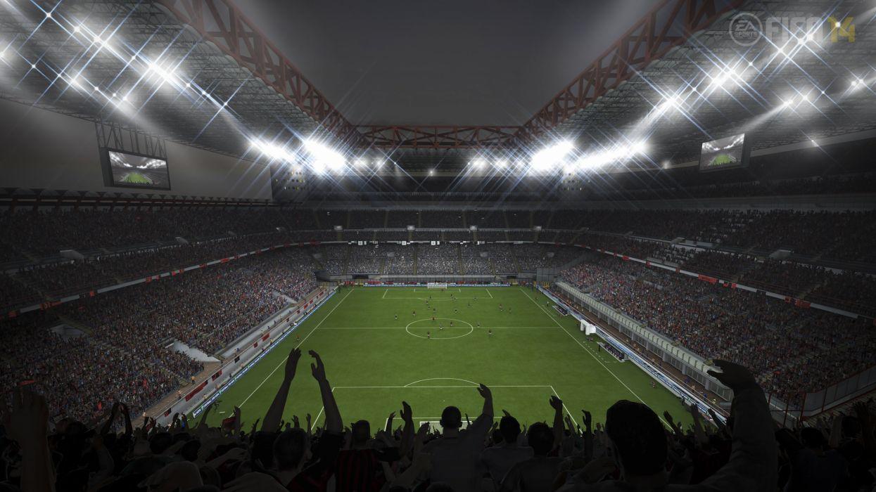 FIFA 14 world cup soccer game fifa14 (93) wallpaper