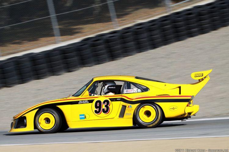 Race Car Classic Racing Porsche Germany 2667x1779 wallpaper
