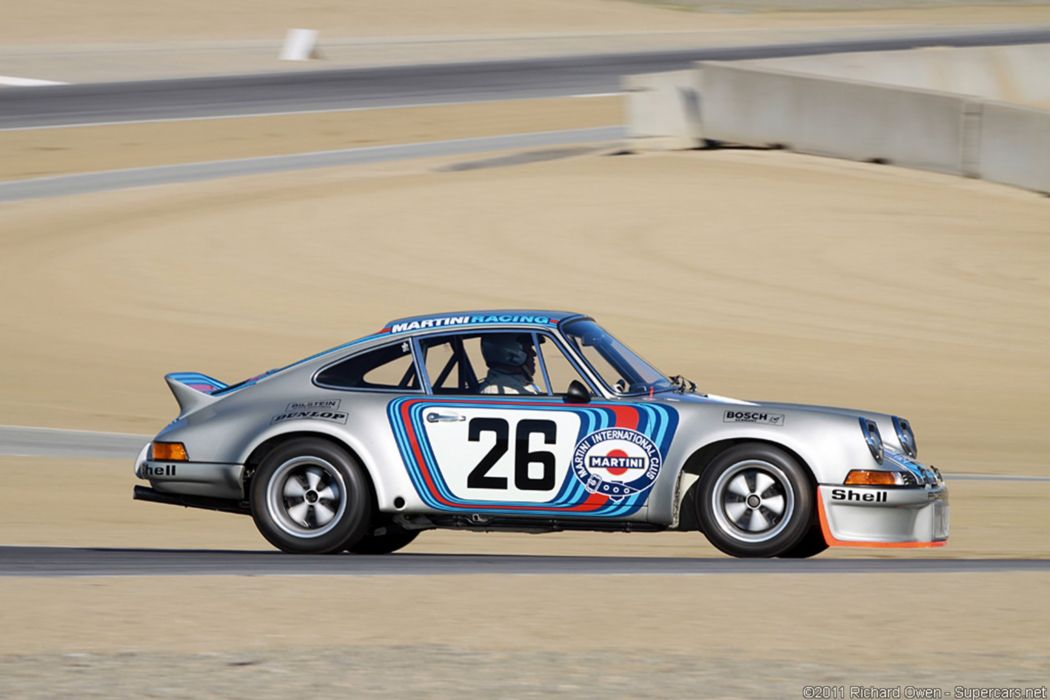 Race Car Classic Racing Porsche Germany 2667x1779 Martini  wallpaper