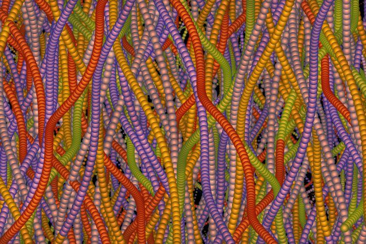 texture pattern programming Processing2 wallpaper