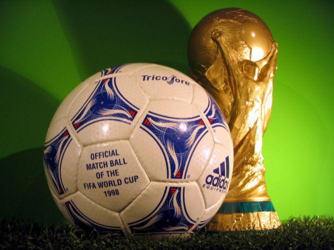 FIFA France soccer (7) wallpaper