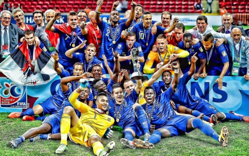 FIFA France soccer (24) wallpaper