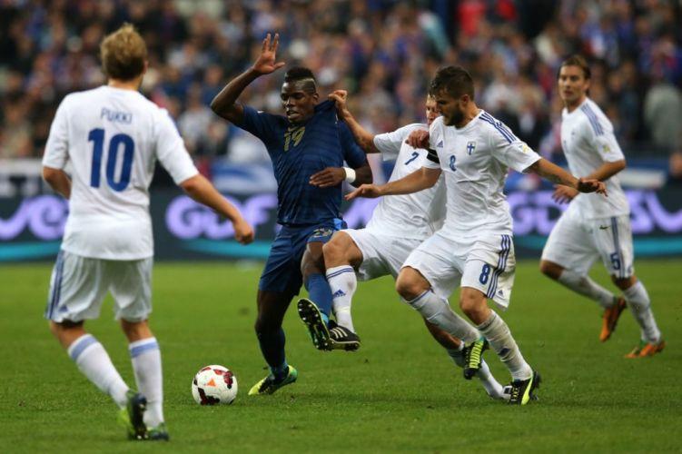 FIFA France soccer (33) wallpaper