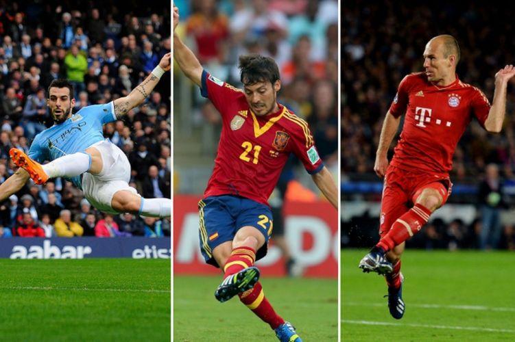 SPAIN soccer (25) wallpaper