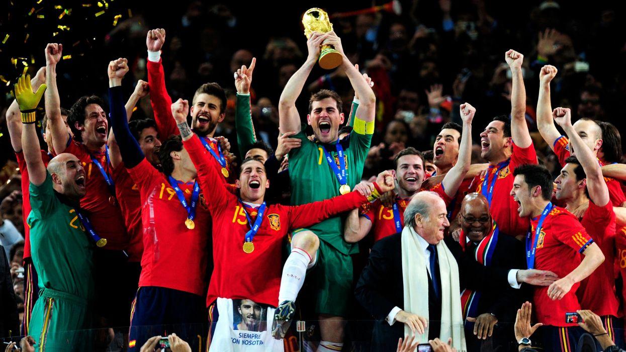 SPAIN soccer (34) wallpaper