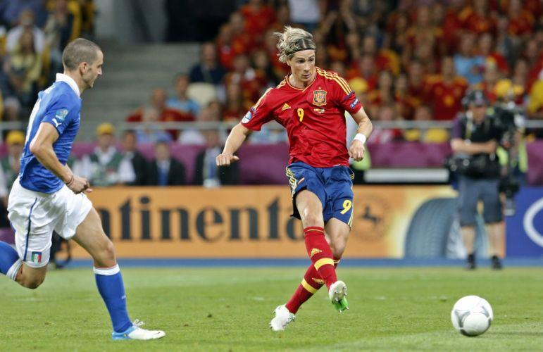 SPAIN soccer (36) wallpaper