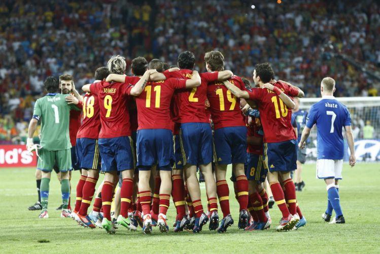 SPAIN soccer (39) wallpaper