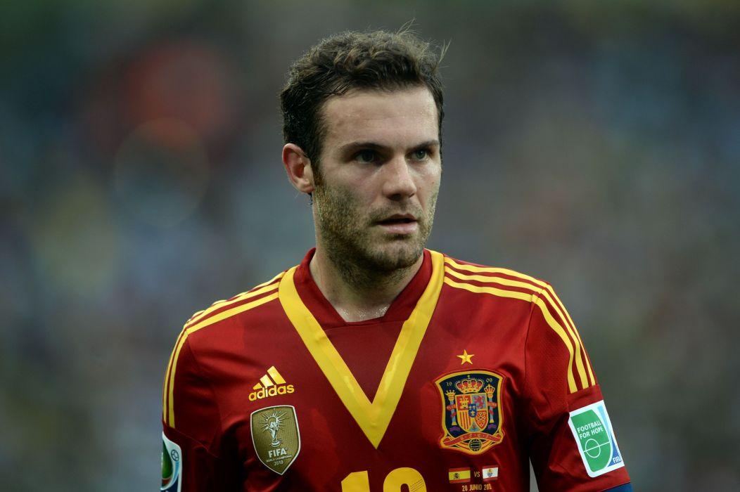 SPAIN soccer (55) wallpaper