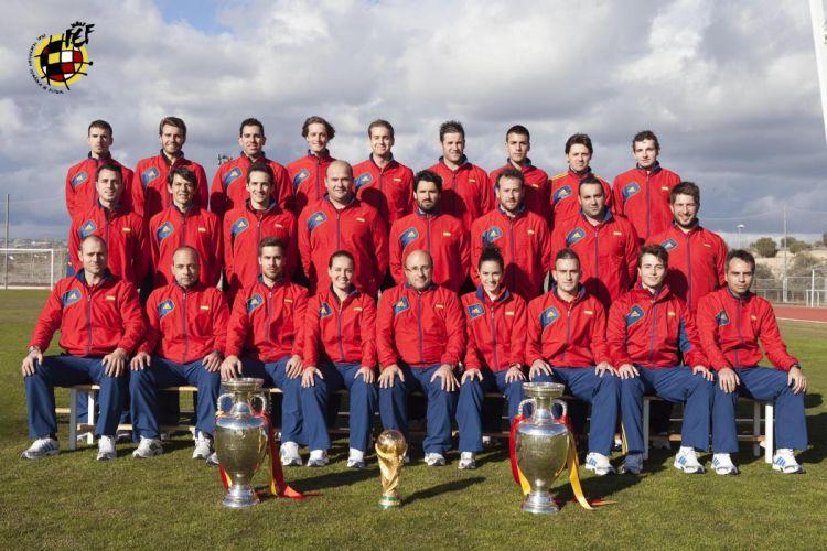 SPAIN soccer (57) wallpaper
