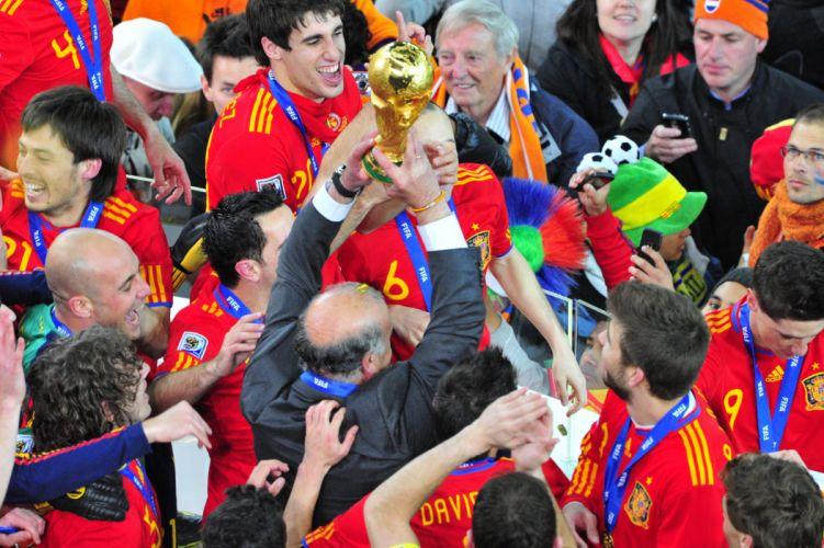SPAIN soccer (50) wallpaper