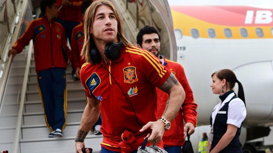 SPAIN soccer (59) wallpaper