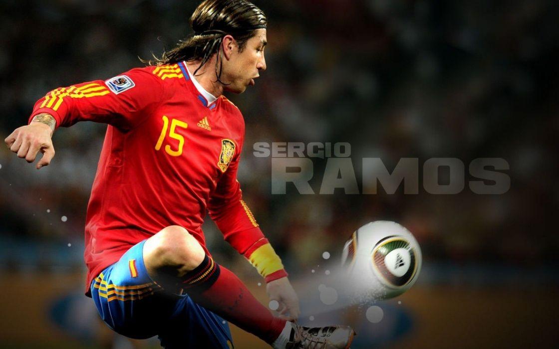 SPAIN soccer (61) wallpaper